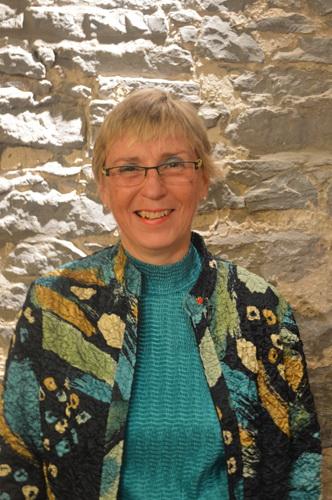 Robin Etherington