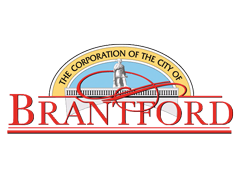 City of Brantford logo